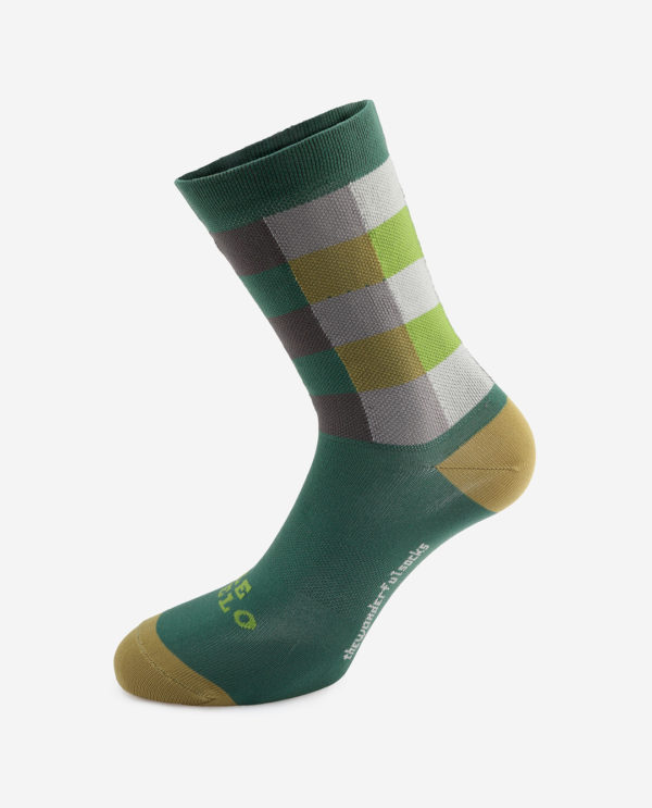 le velo the wonderful socks cycling