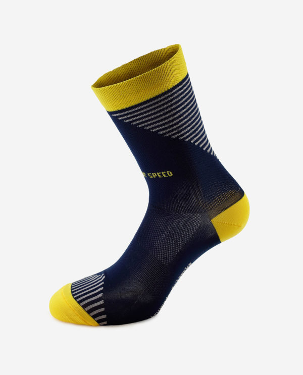 the wonderful socks cycling speed