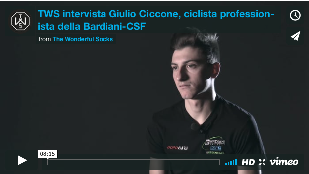 giulio ciccone - photo #15