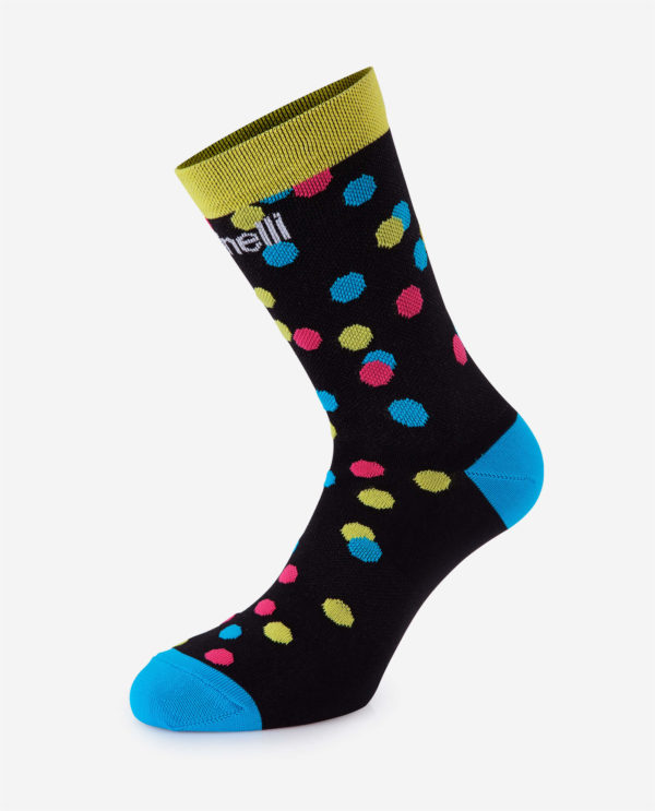 the wonderful socks cinelli cycling socks caleido