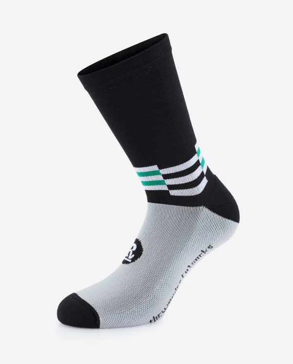 the wonderful socks Poggio winter Rouleur LTD ed.