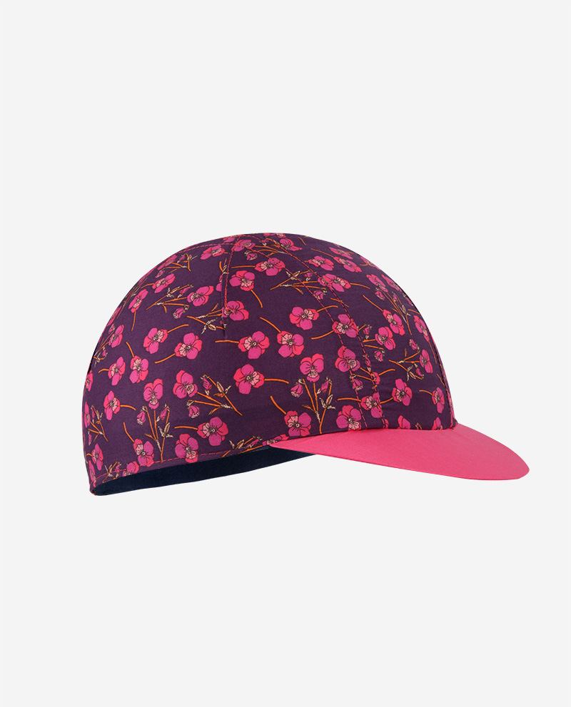 Gypsy Rider Flower - Cap