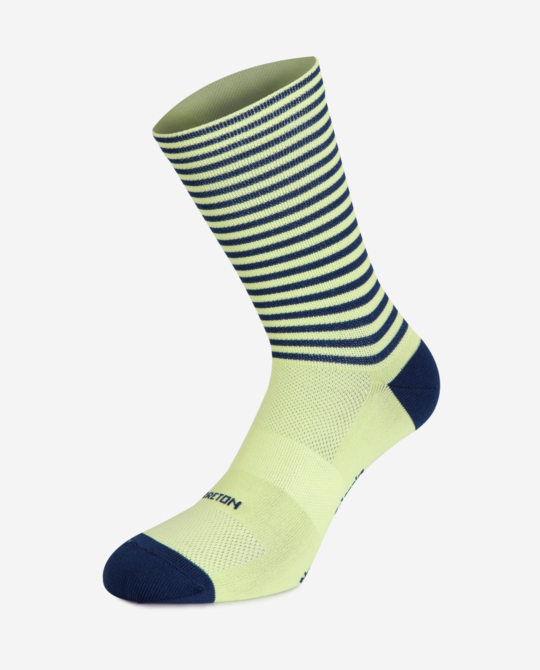 the wonderful socks cycling socks breton 2