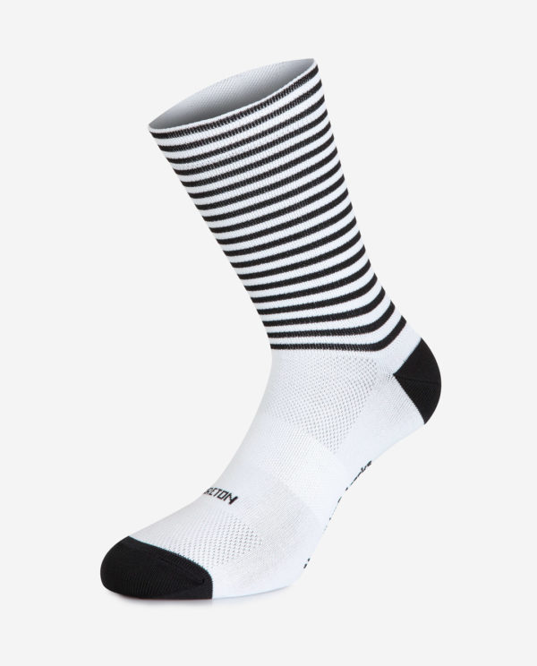 the wonderful socks breton 4 cycling socks