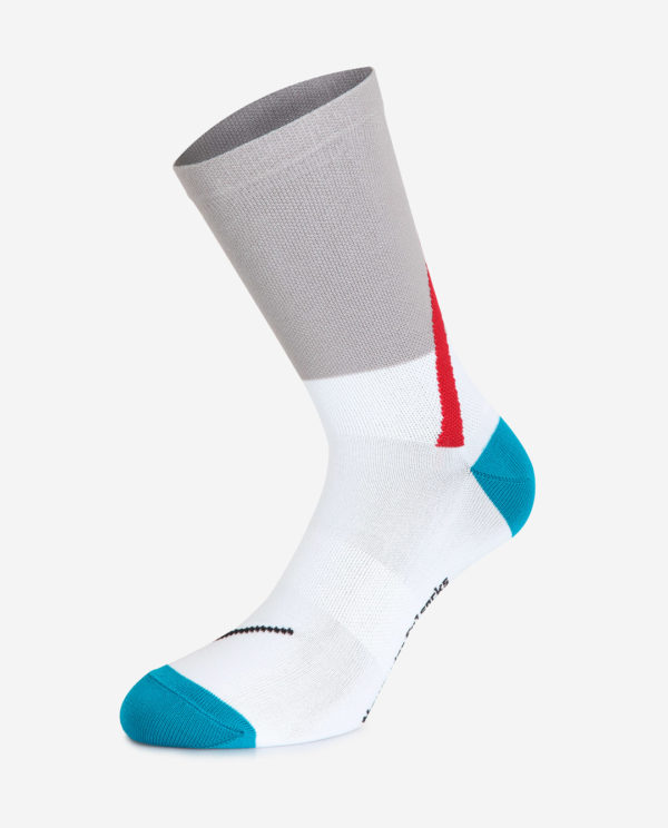 the wonderful socks cycling diagonale