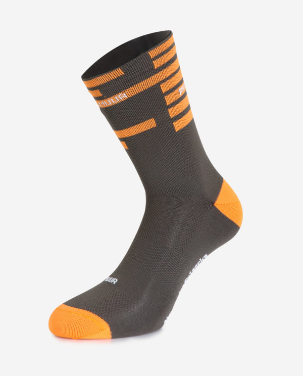 the wonderful socks muur cycling socks